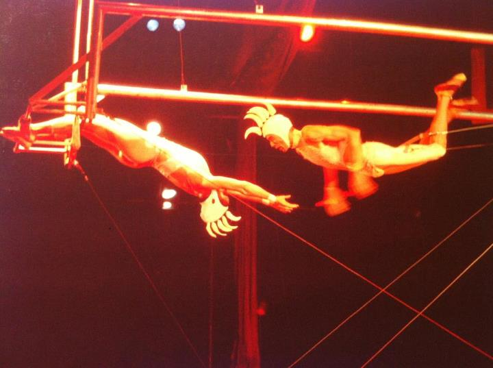 Circus Oz