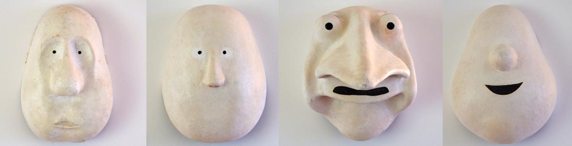 Basle Masks