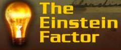 TheEinsteinFactor